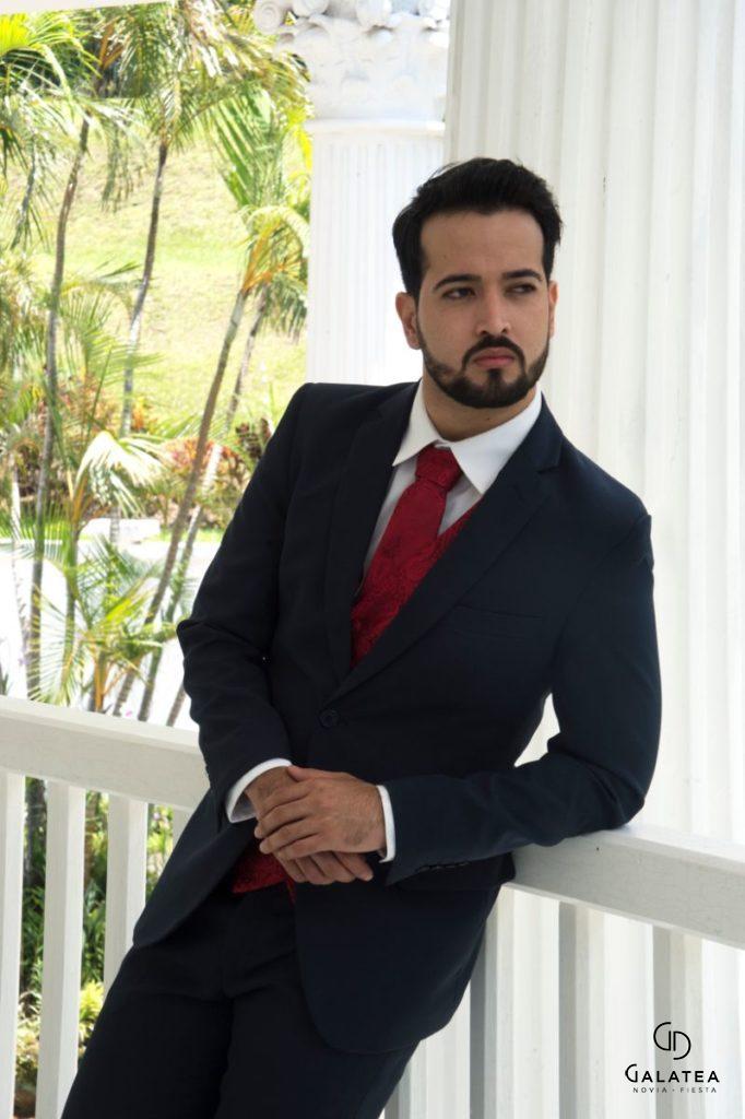 Trajes para caballero en Costa Rica