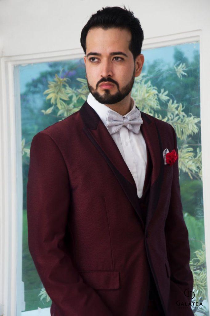 Alquiler de trajes el novio