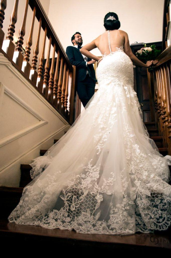 Vestido de novia costa rica
